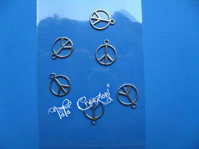 Ciondoli lotto pace