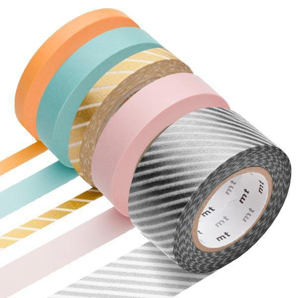 Washi Tape - Suite O