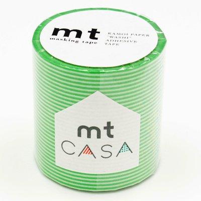 MT Casa - Border Green 50 mm