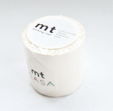 MT Casa - Matte White 50 mm