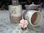 Set Tazze Sakura,