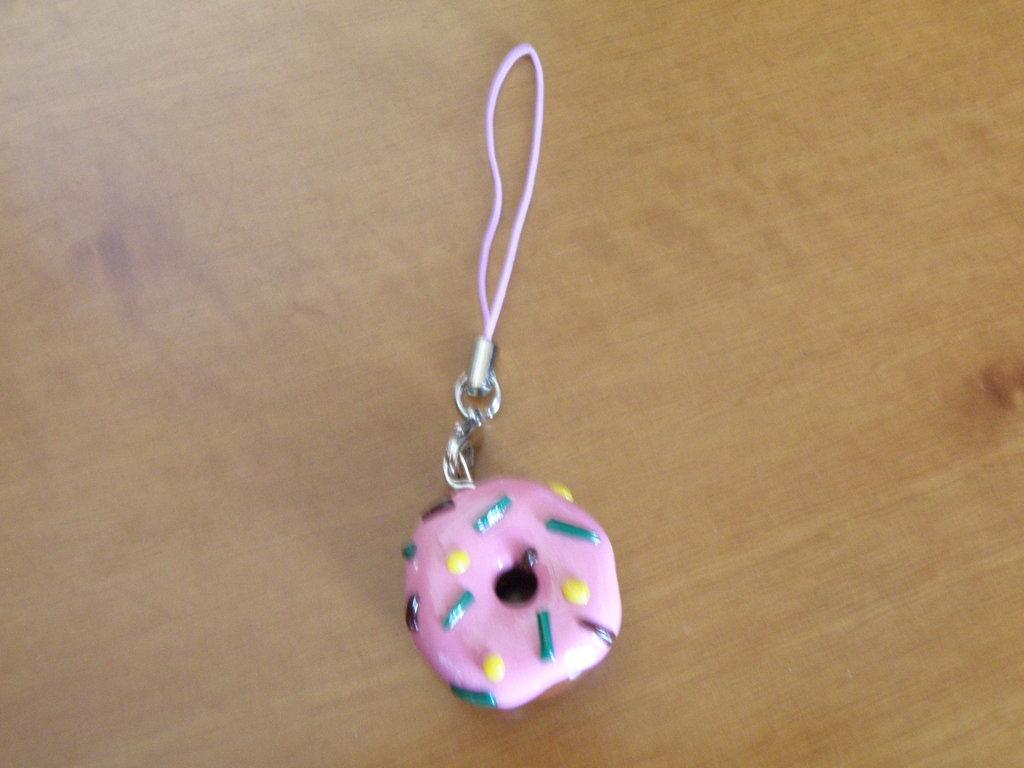 ✿ Big Donut ✿