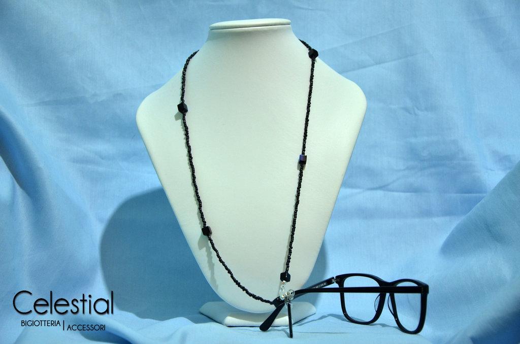 Catenella per occhiali