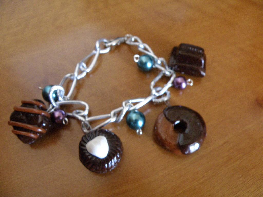 ✿ Ciocco's pearls ✿