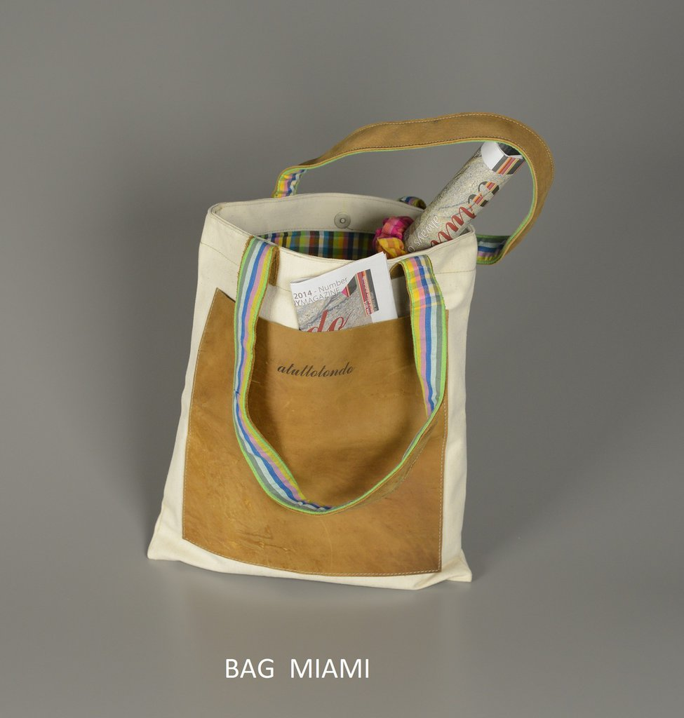 Borsa Shopper MIAMI