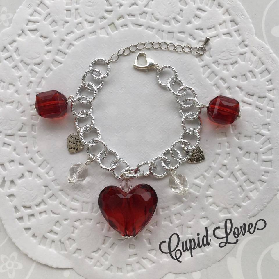 Bracciale Cupid Love