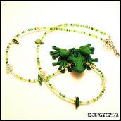 Ranocchia verde - Green Frog