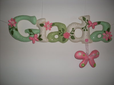banner giada floreale