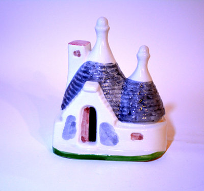 Trulli_Li in ceramica