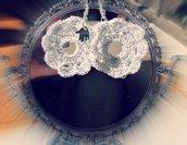 Orecchini shining bride