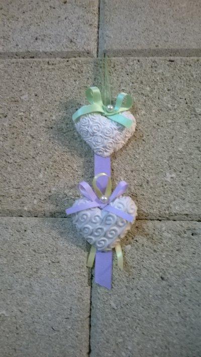 I gessetti profumati per la casa e per te decorare for I bagnoschiuma piu profumati