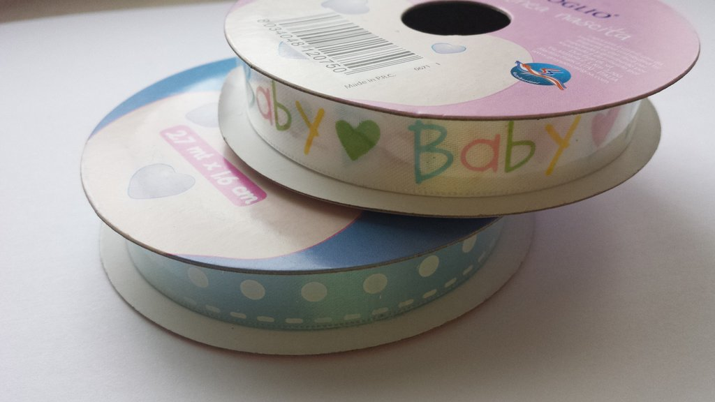 Linea Baby - nastri