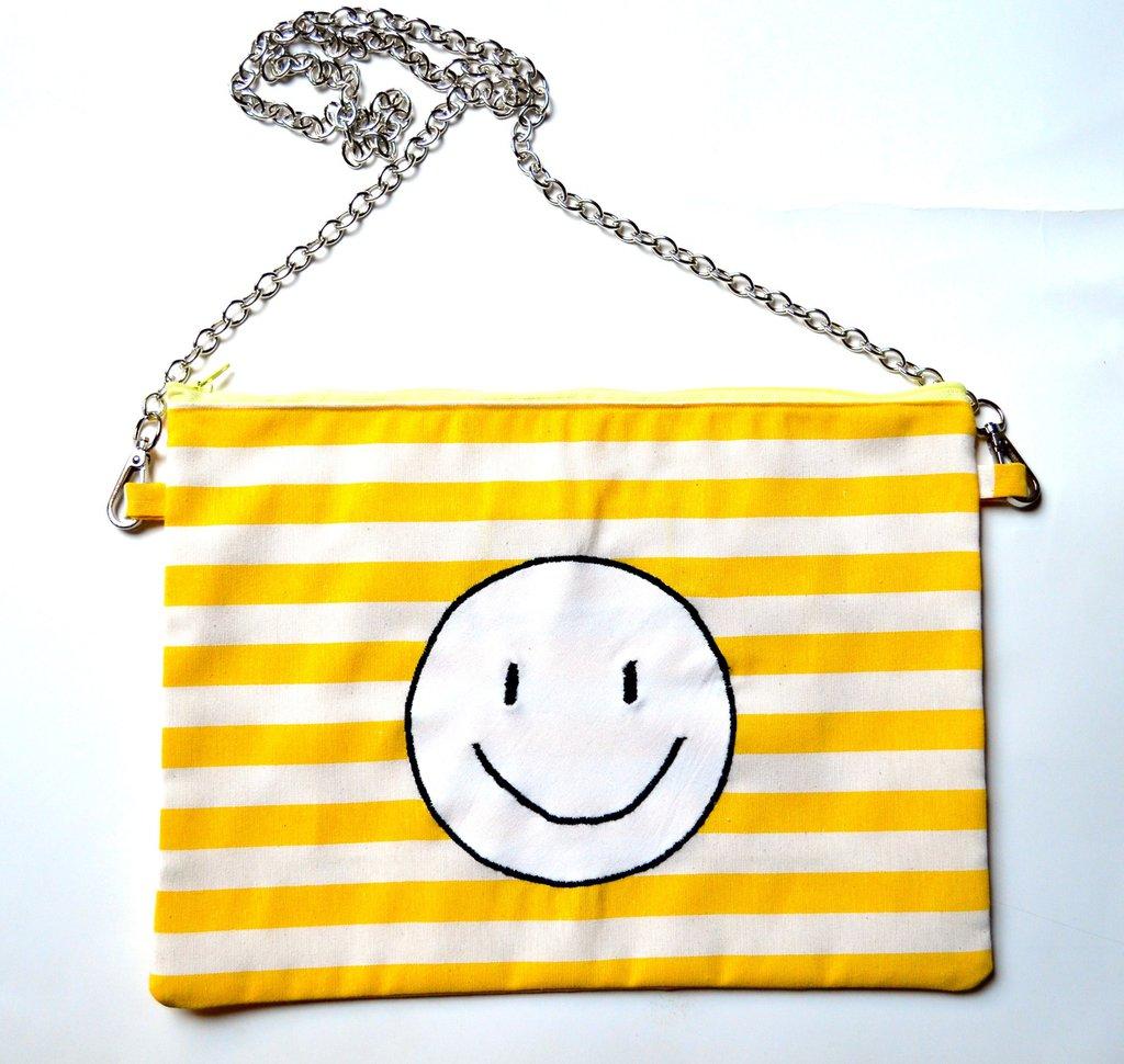 borse con smile