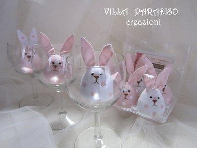coniglietto per Pasqua