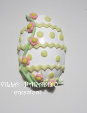calamita l'Uovo di Pasqua