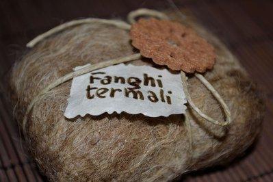 SAPONE INFELTRITO - FANGHI TERMALI