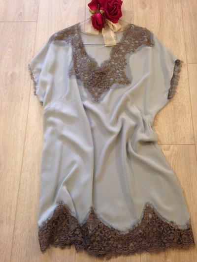 Vestito tunica  vintage