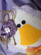 sacchetto portapane  'Iris'