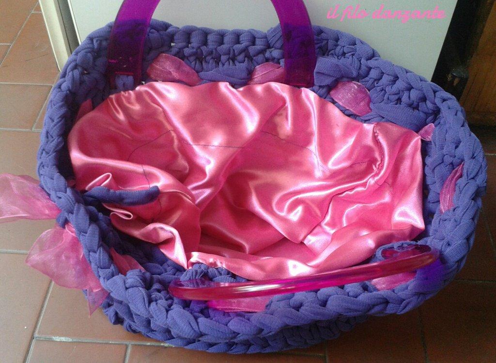 la borsa Lilly