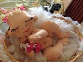 Bambola di pezza