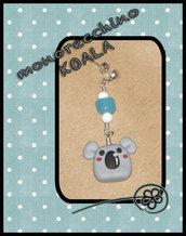 Mono Orecchino Koala