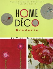 Home Déco - Broderie