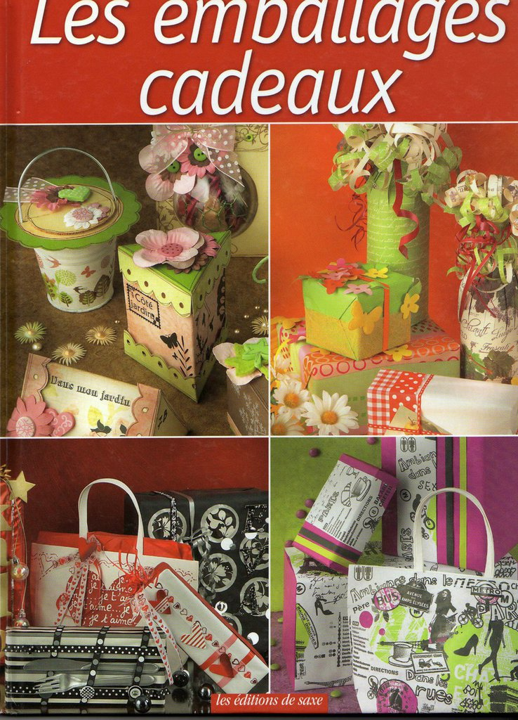 Les Emballages Cadeaux - Le confezioni regalo