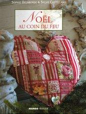 Noel Au Coin Du Feu - Delaborde & Castellano