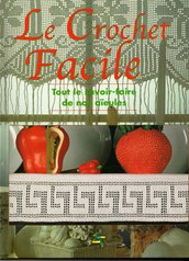 Le Crochet Facile - Uncinetto