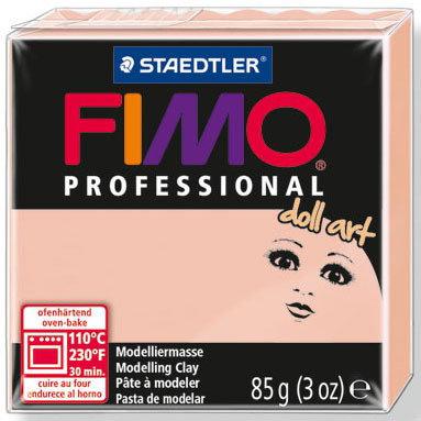 Fimo Professional Doll Art 85 gr. - n. 432 Rosé