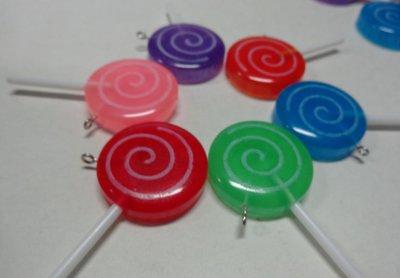 6 Pendenti LECCA LECCA in 6 colori