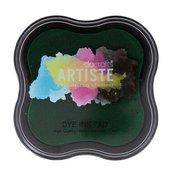 Tampone Dye Ink - Verde