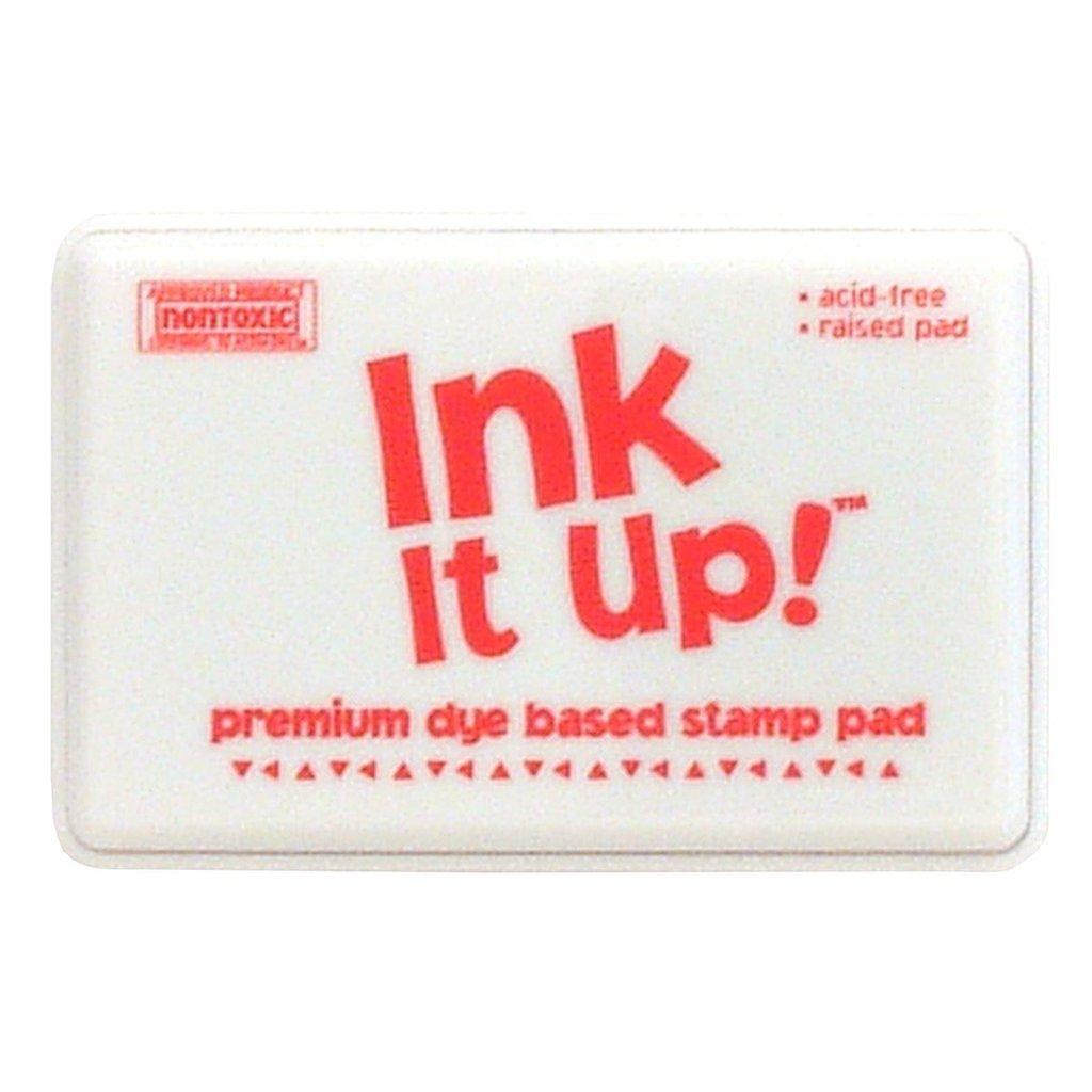 Tampone Dye Ink - True Red