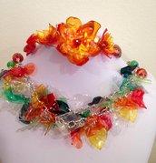 Laboratorio di Modellazione della Plastica delle bottiglie: Crea il tuo gioiello Eco-Sostenibile!