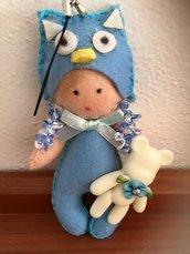 le piccole bambole