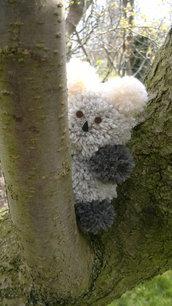 Koala pon pon