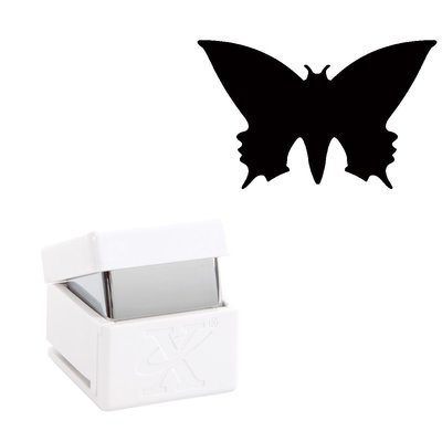 Perforatore piccolo - Pointed Butterfly