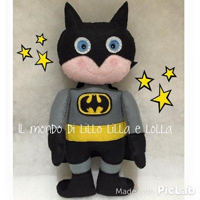 batman supereroe ultrasimpatico