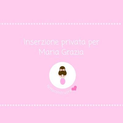 Bomboniere : Inserzione privata per MariaGrazia