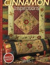 Cinnamon Inspirations - Patchwork e Feltro