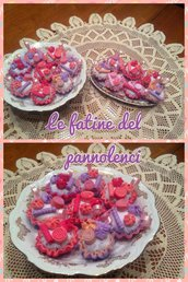 cupcakes in pannolenci