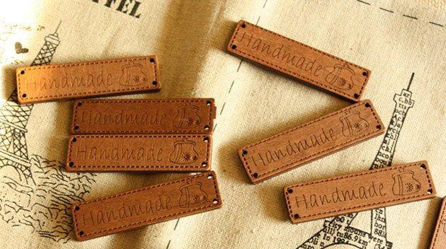 Mix 3 placche in legno - Handmade