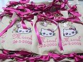 Bomboniere Hello Kitty