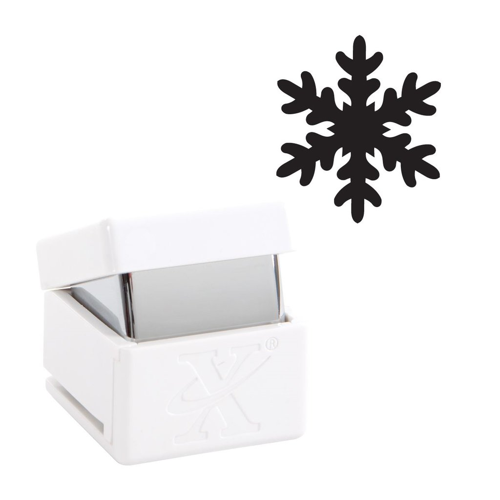 Perforatore medio - Icy Snowflake