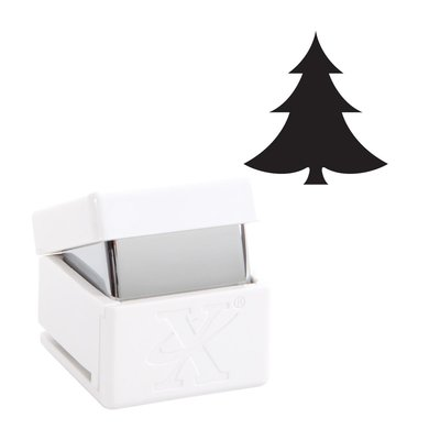 Perforatore medio - Christmas Tree