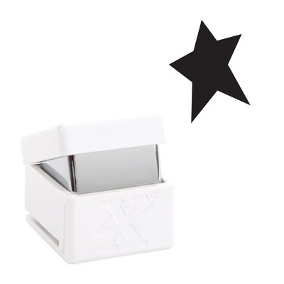 Perforatore medio - Shining Star
