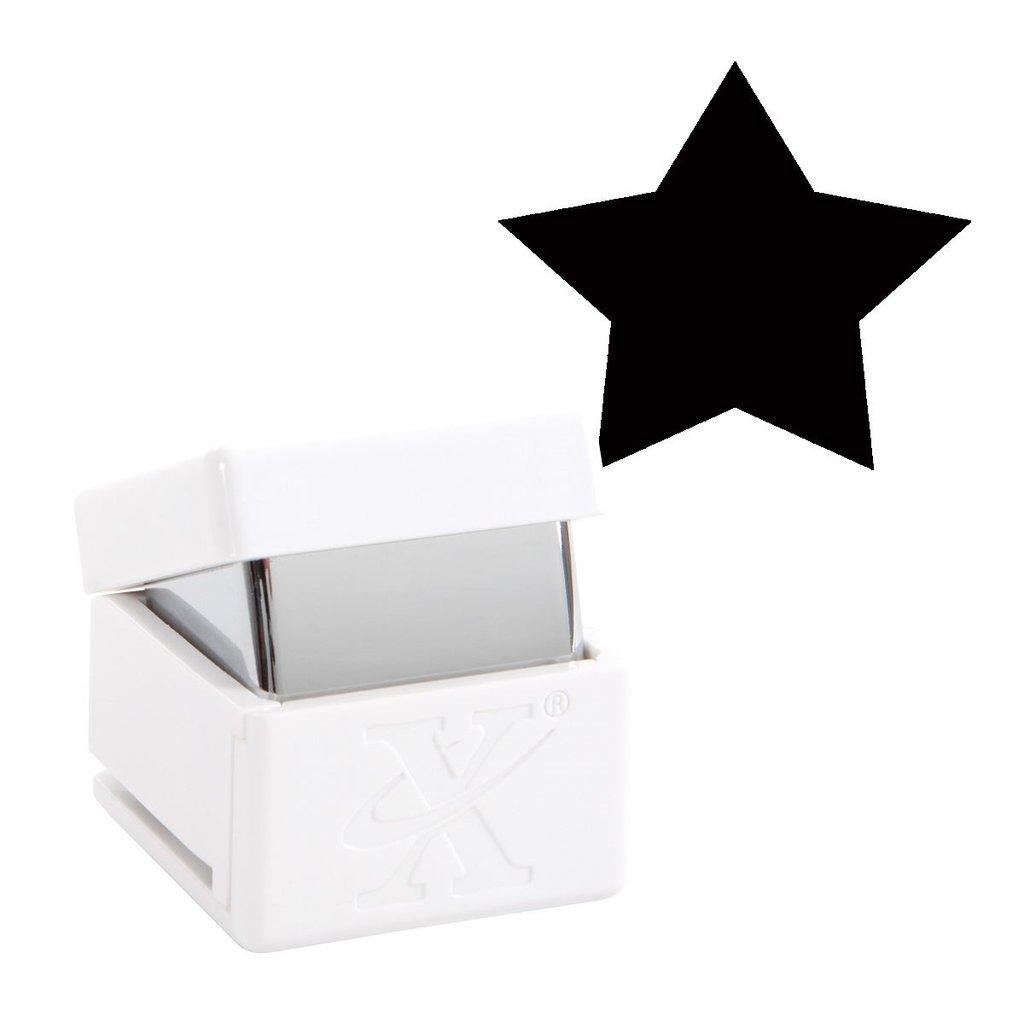 Perforatore medio - Traditional Star