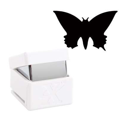 Perforatore medio - Pointed Butterfly