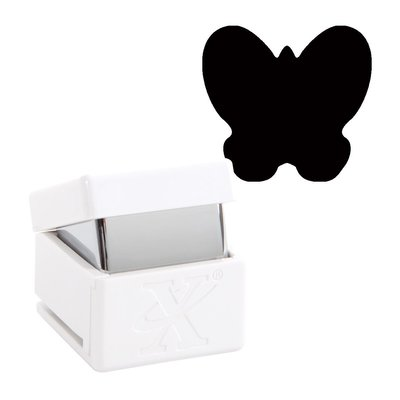 Perforatore medio - Basic Butterfly