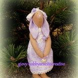 Dolcissima coniglietta Tilda